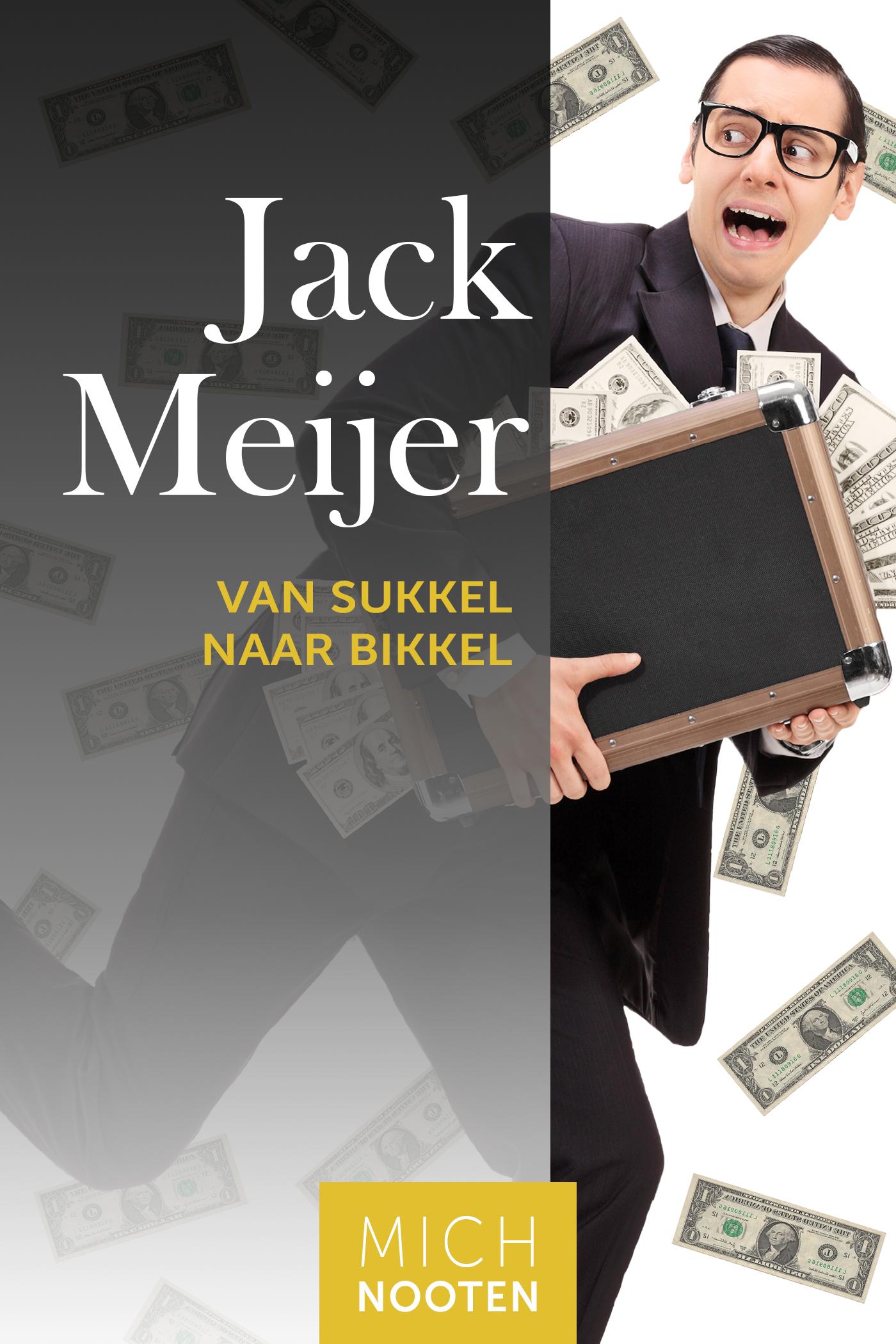cover-vogelvrij-Jack Meijer