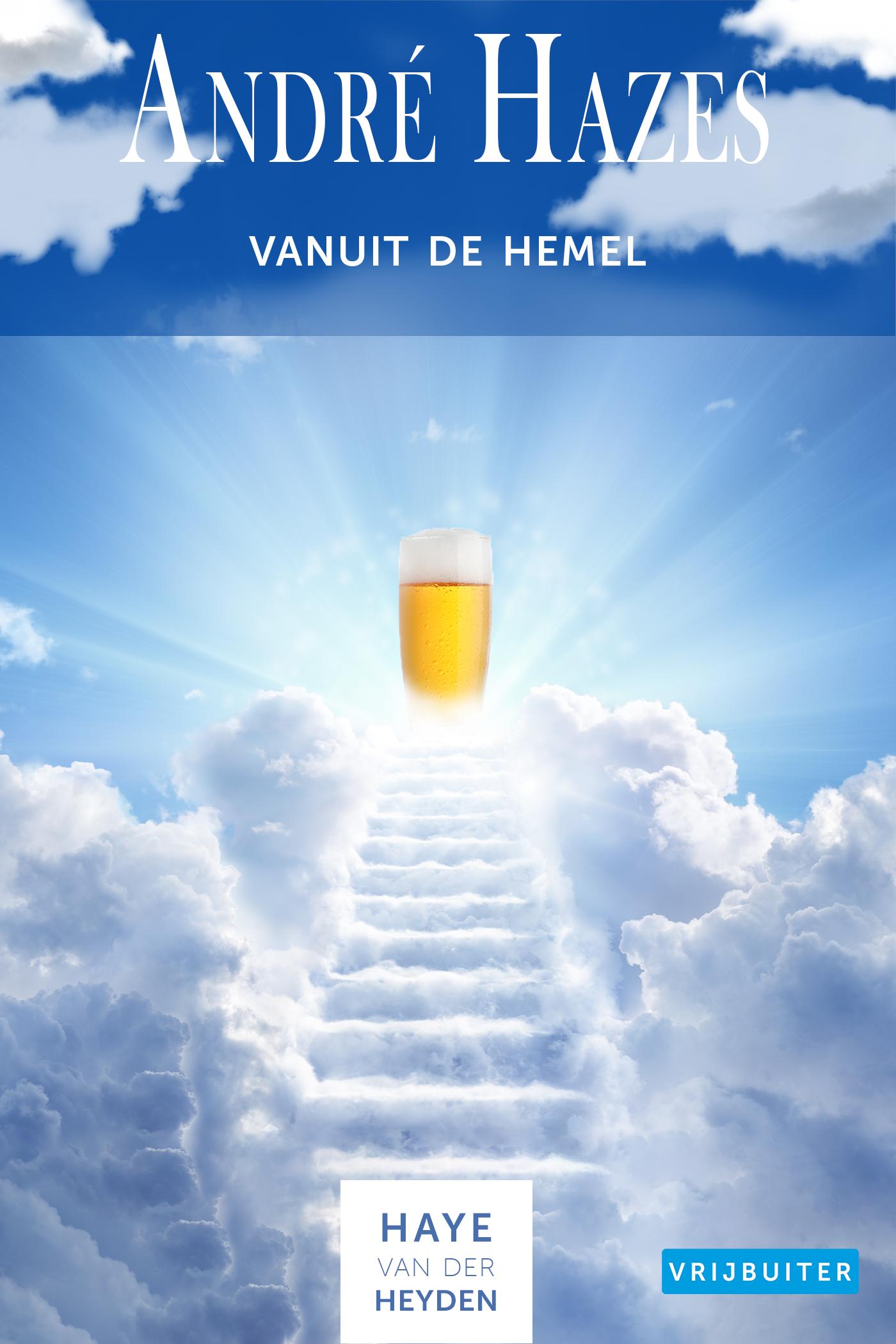 cover-vogelvrij-André Hazes